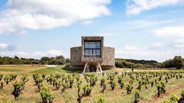Séjour de luxe dans le domaine du Château Castigno