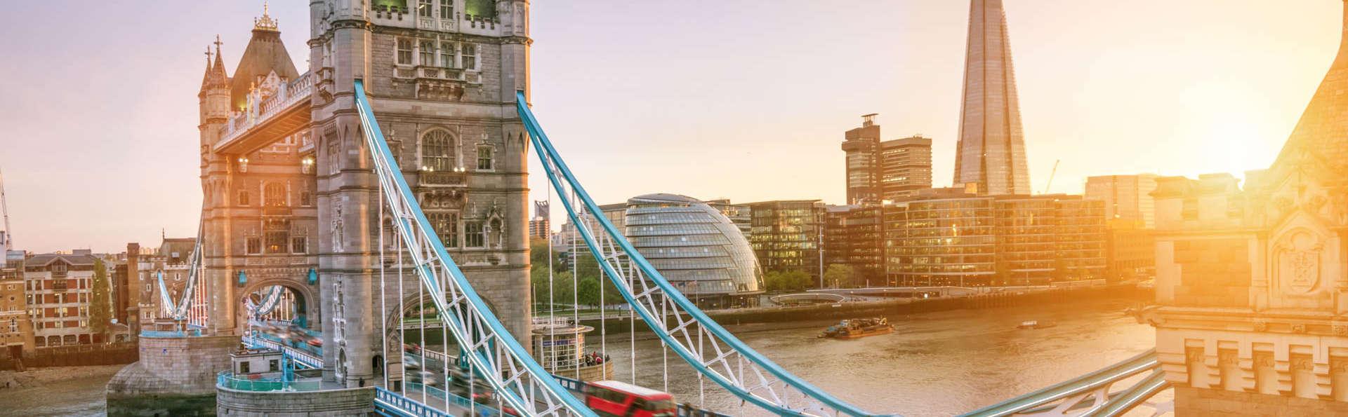 Partez à la découverte de Londres