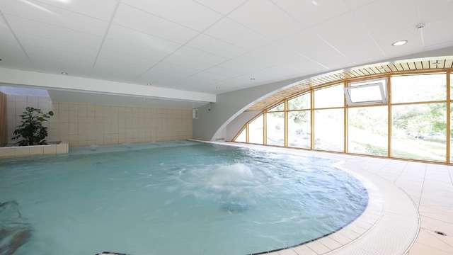 Détente et spa thermal en studio, près de Valmorel