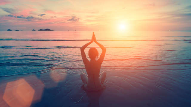 Meditación y yoga