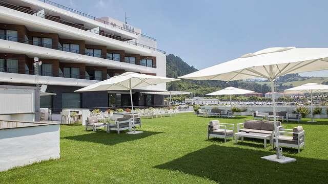 Hotel Thalasso Villa Antilla