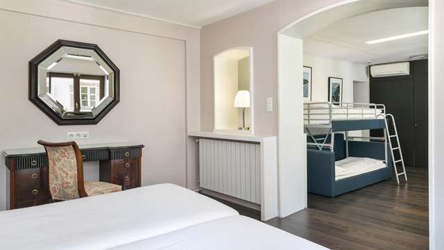 Hotel de l Europe Strasbourg by HappyCulture