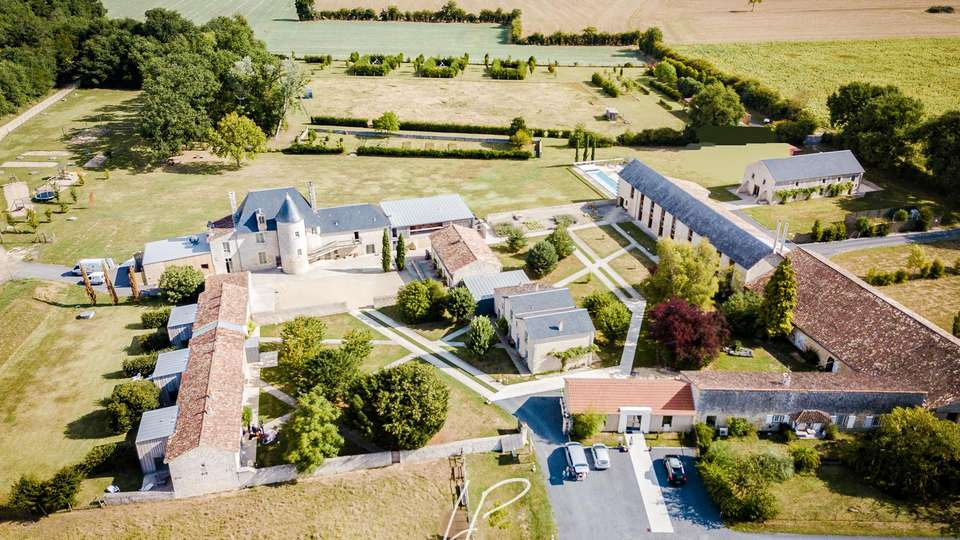 Domaine du Normandoux, The Originals Relais (Relais du Silence) - EDIT_N2_AERIAL_01.jpg