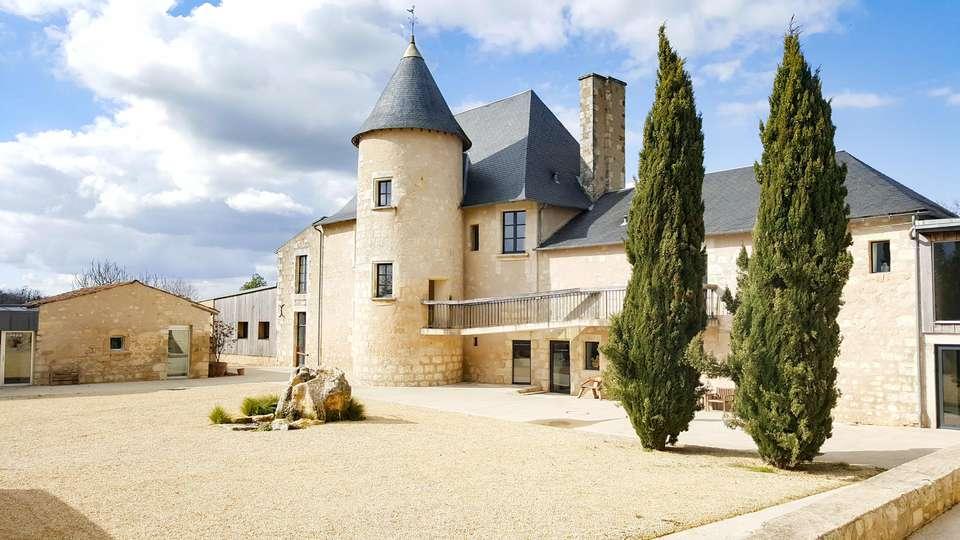 Domaine du Normandoux, The Originals Relais (Relais du Silence) - EDIT_N2_FRONT_01.jpg