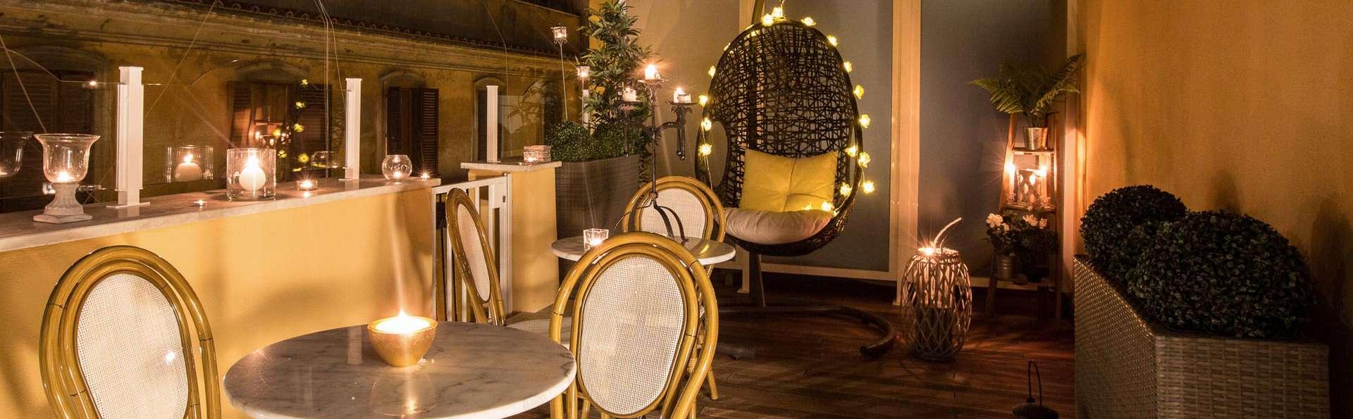 Offre à Rome : deux nuits de luxe dans le quartier de Monti à un prix à ne pas manquer !