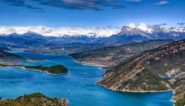 Escapada con picnic, escalada y rapel en el parque Nacional Peneda de Gerês