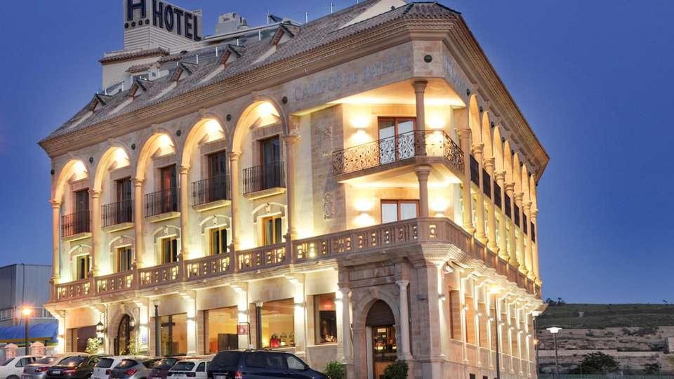Hotel Campos de Baeza - EDIT_FRONT_01.jpg