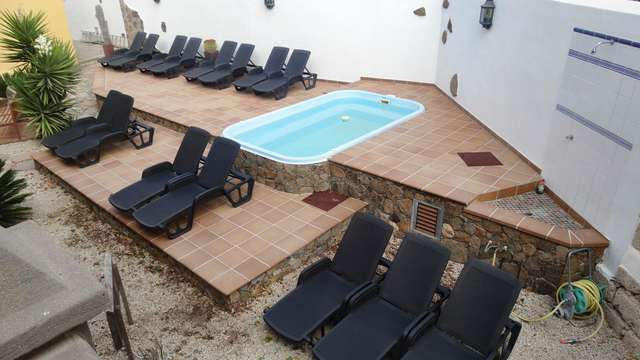 El Tejar Hotel SPA