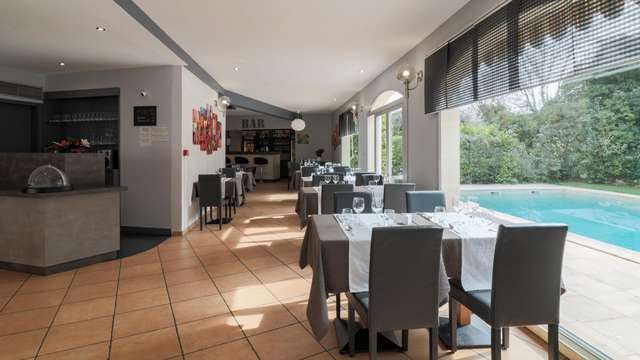Proef de lokale keuken in de buurt van Nice