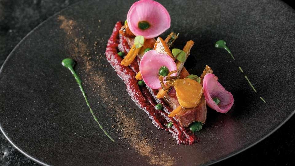 Le Richebourg Hôtel Restaurant et Spa - EDIT_N3_FOOD_02.jpg