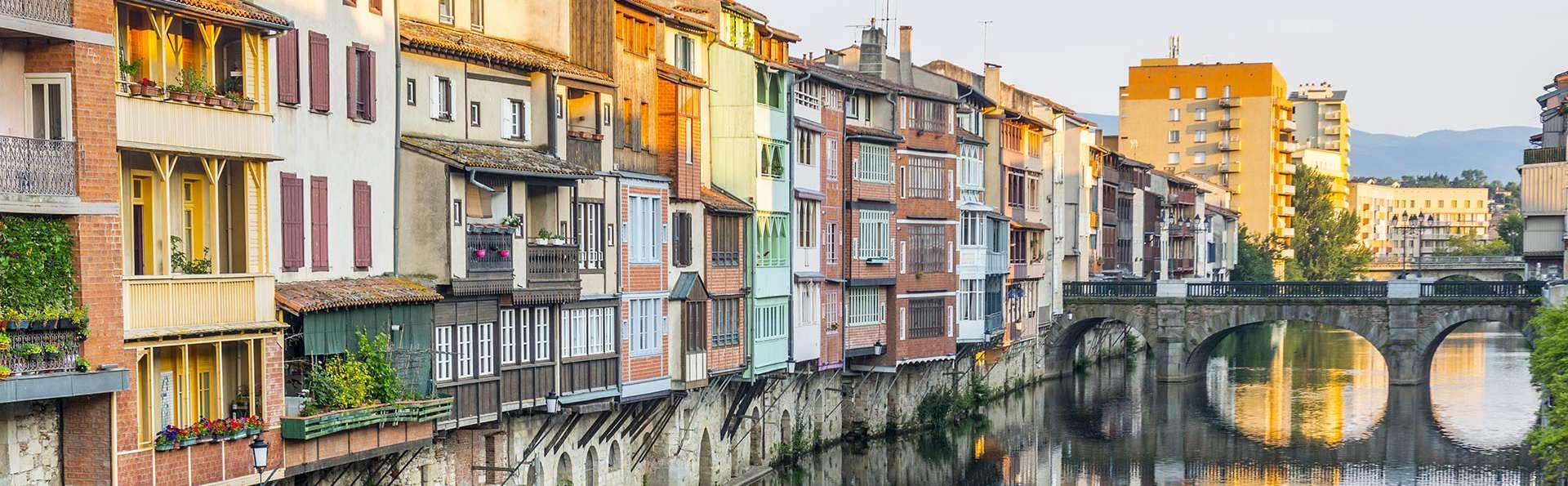 Hôtel Renaissance à Castres - EDIT_CASTRES_01.jpg