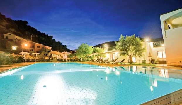 Offerta vacanze in Liguria a Castellaro a partire da 5 notti