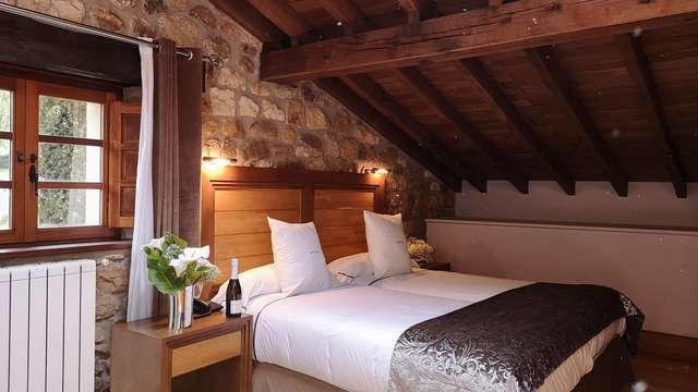 Hotel Suites Valles Pasiegos