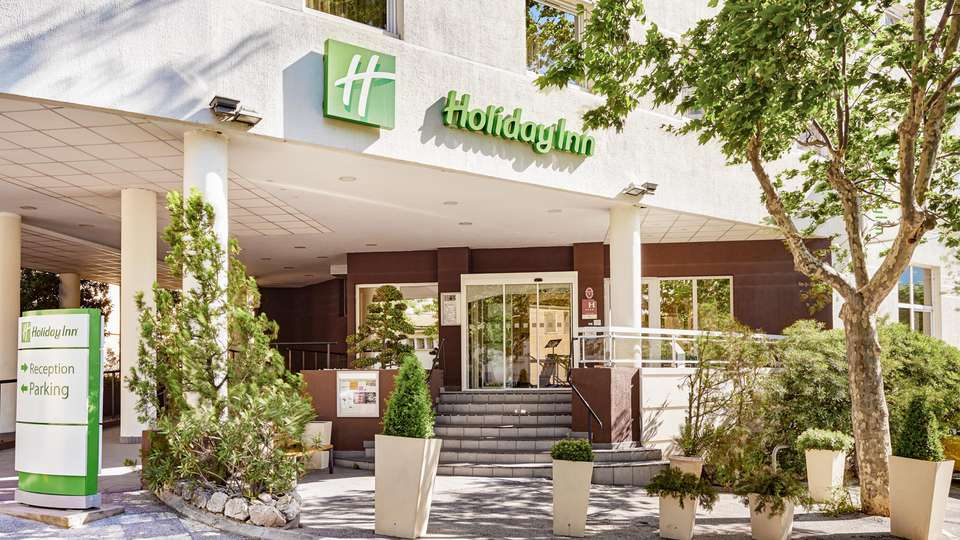 Holiday Inn Toulon City Centre - EDIT_N2_FRONT_01.jpg