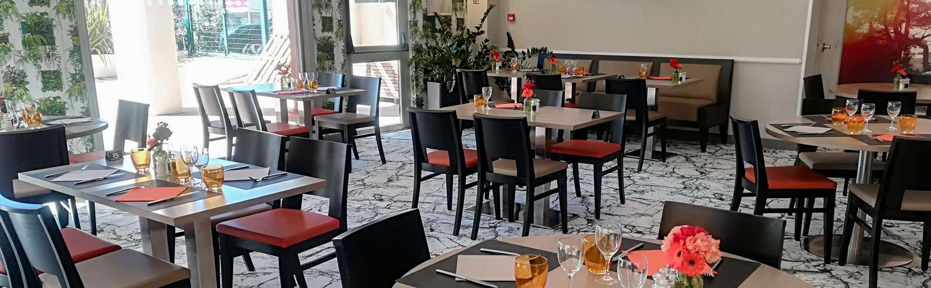 Pause culinaire à Toulon