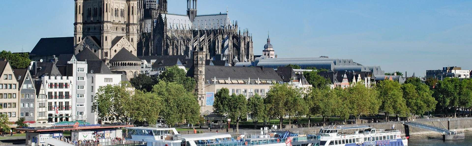 Escapada a Colonia con paseo en barco por el río