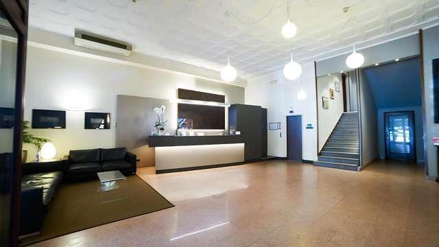 Hotel Giardino
