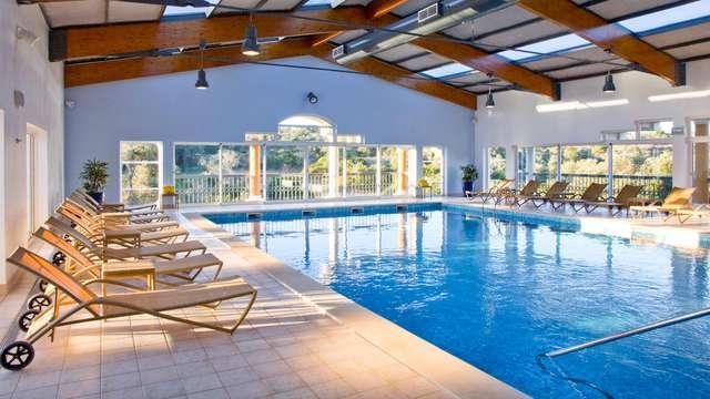 Vale d Oliveiras Quinta Resort Spa