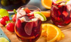 1 Bicchiere di benvenuto per 2 adulti