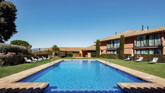 TorreMirona Golf Spa Resort