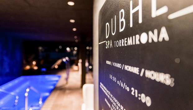 Speciale Spa Dubhé: relax nell'Alt Empordà, in Catalogna