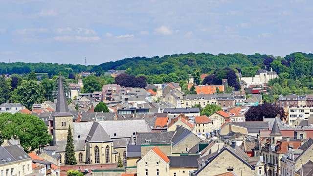 Verblijf met de familie in het hart van het Limburgse Heuvelland