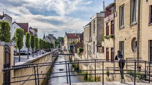 Ontdek Zuid-Limburg en het iconische Valkenburg