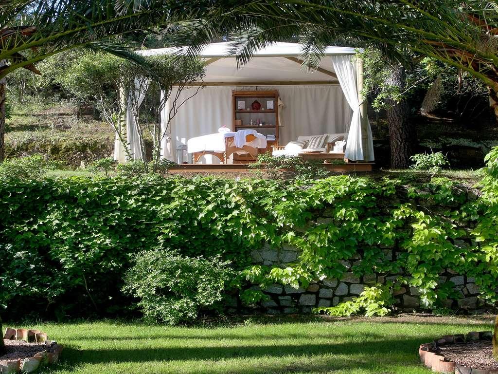Séjour Corse - Soin, détente et detox sur l'île de Beauté  - 5*