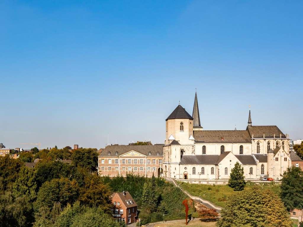 Séjour Allemagne - Repo en Allemagne entre la ville et les parcs naturels magiques !  - 4*