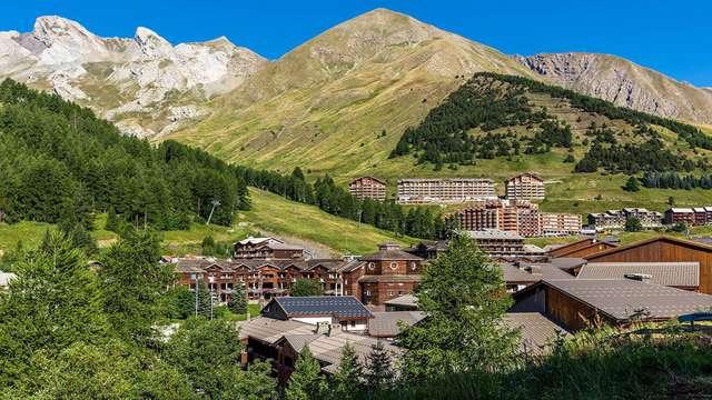 Zomerspecial: Ga op ontdekking in de zuidelijke Alpen (vanaf 2 nachten)