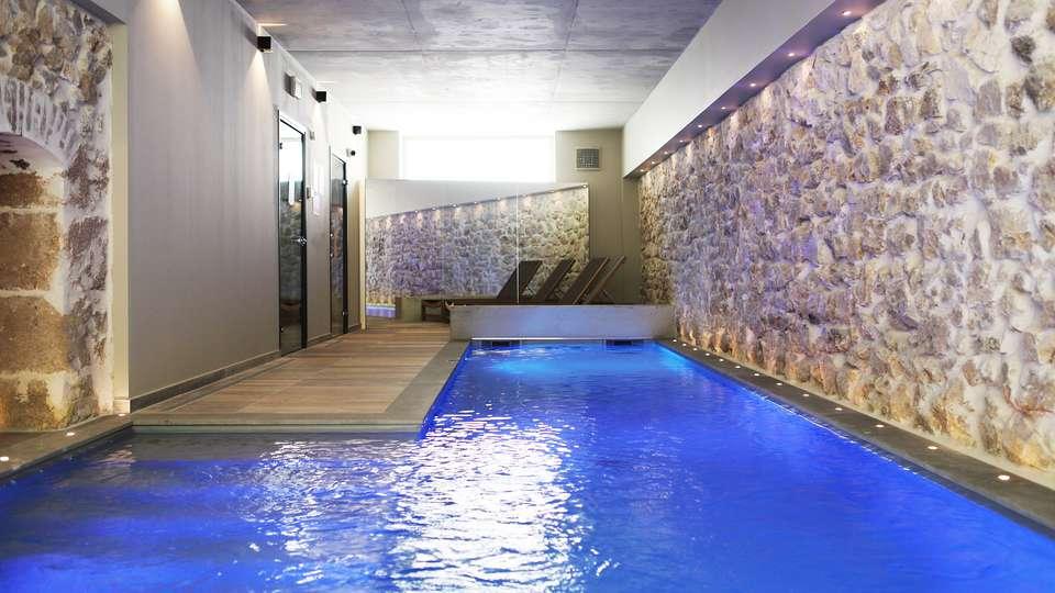 Best Western Plus Hôtel La Joliette - EDIT_NEW_POOL_2.jpg