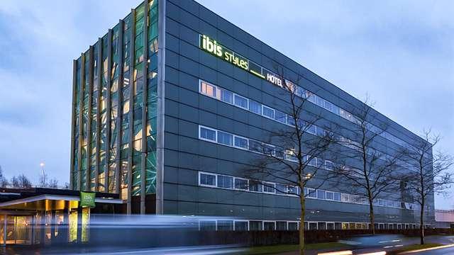 IBIS Styles Amsterdam Airport