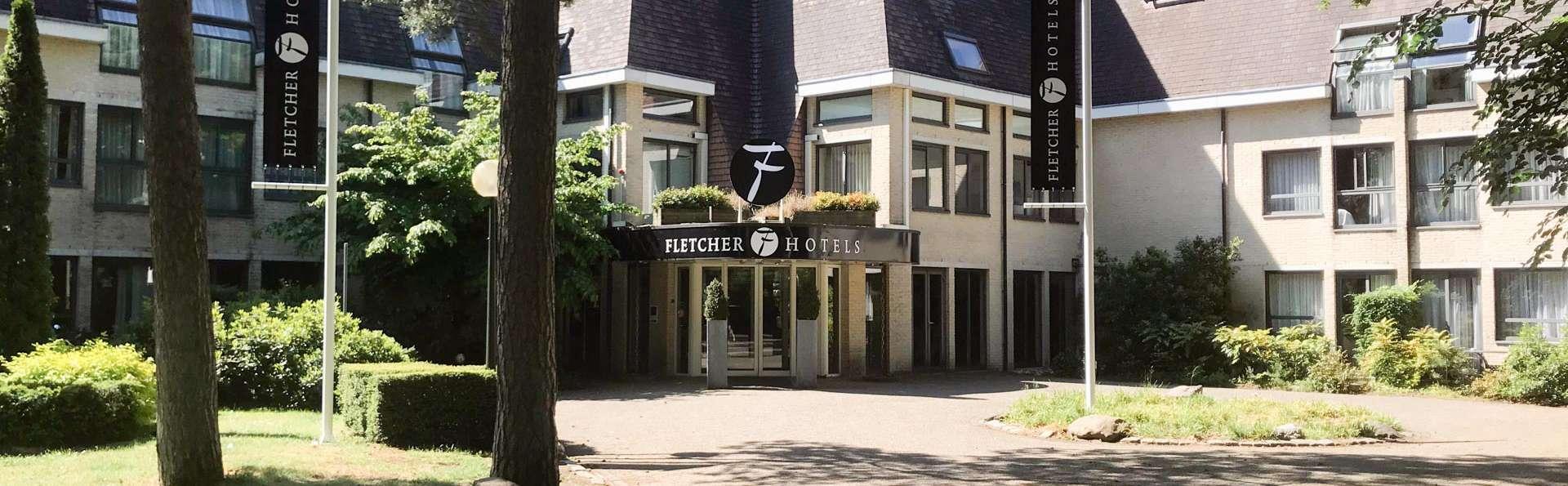 Fletcher Hotel Restaurant Epe - Zwolle - EDIT_NEW_FRONT_01.jpg