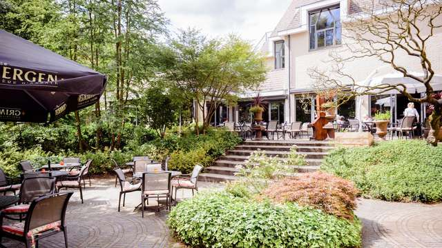 Fletcher Hotel Restaurant Epe - Zwolle