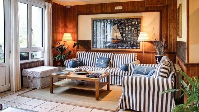 Hotel Mirador del Sella