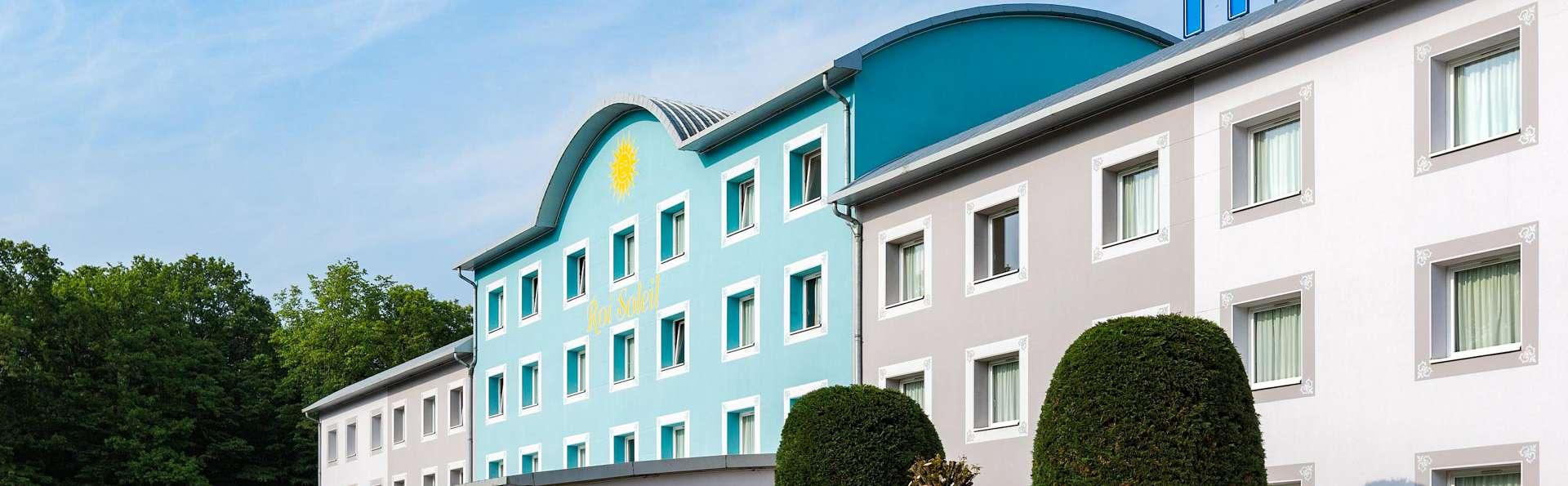 Hôtel Roi Soleil Amneville-Les-Thermes - EDIT_FRONT_03.jpg