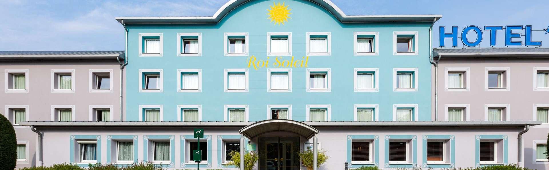 Hôtel Roi Soleil Amneville-Les-Thermes - EDIT_FRONT_04.jpg
