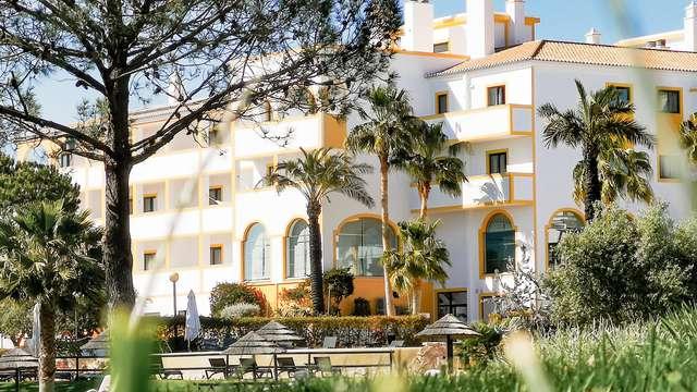 Vale d El Rei Hotel Villas