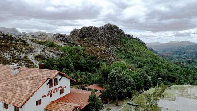 Miradouro do Castelo