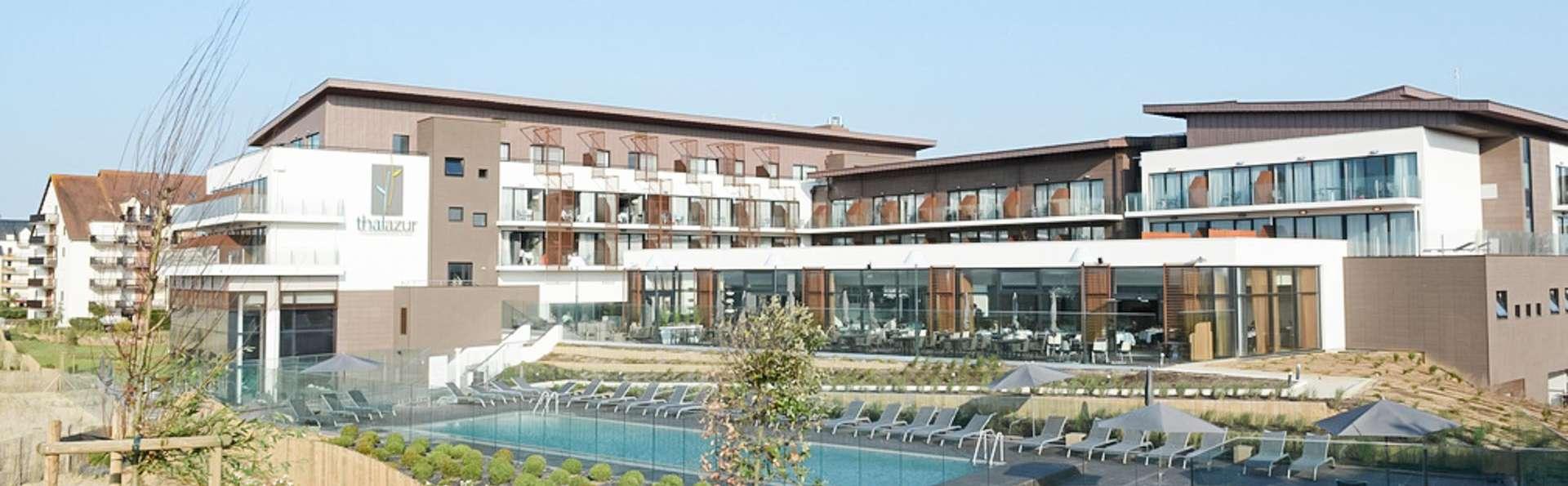 Hôtel les bains de Cabourg & Spa by Thalazur - EDIT_FRONT_01.jpg