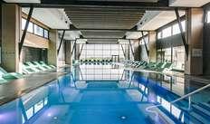 accès au spa Marin pour 2 adultes