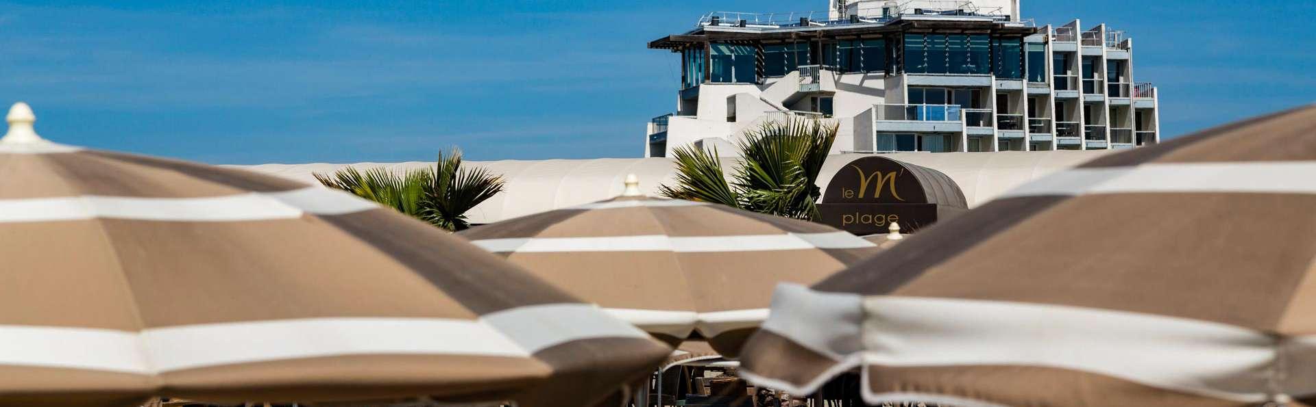 Hôtel les bains de Camargue & Spa by Thalazur - EDIT_EXTERIOR_01.jpg
