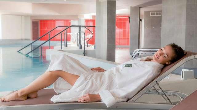 Hotel les bains de Camargue Spa by Thalazur