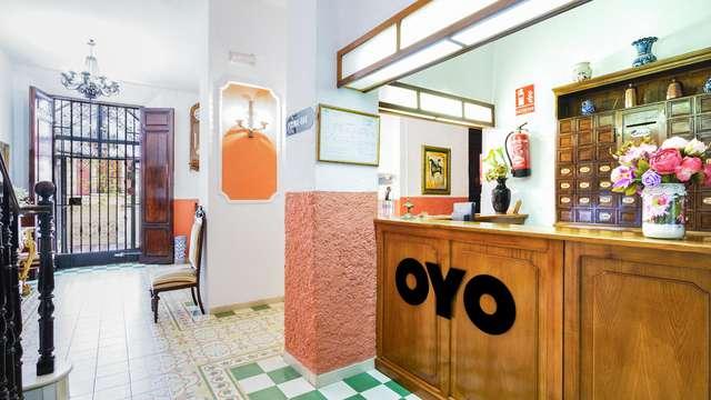 Oyo Hotel Espana