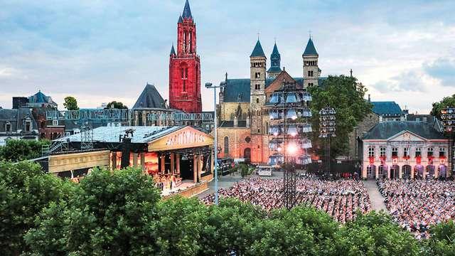 André Rieu Special: Geniet van exclusief dineren en het Andre Rieu concert