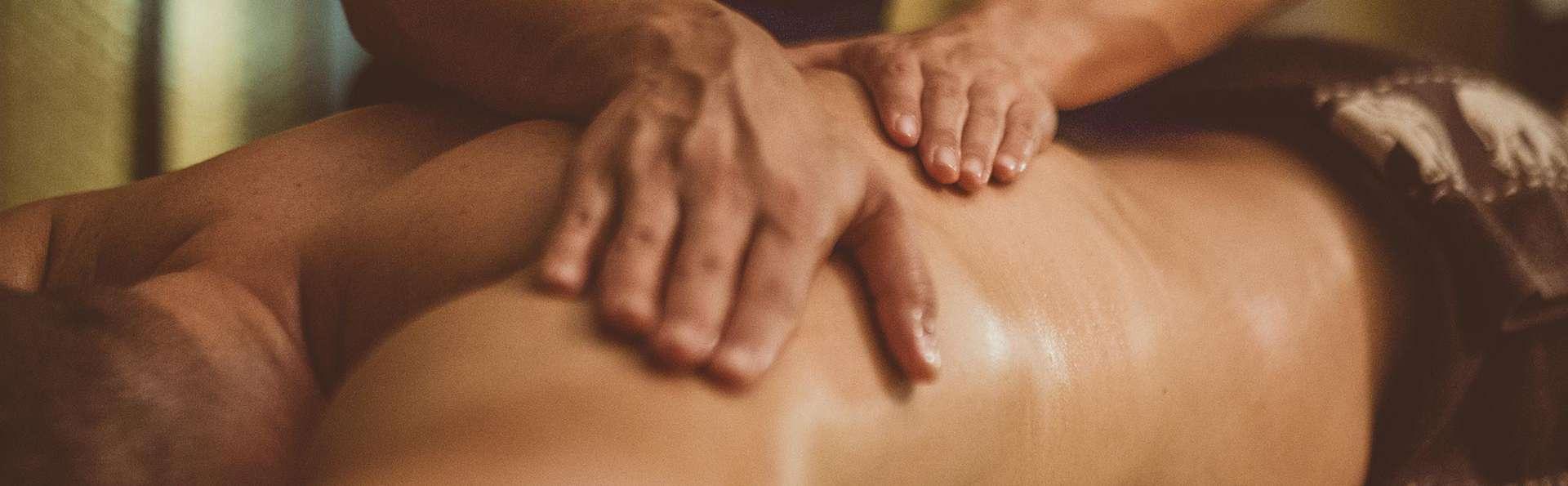 Massage en duo, dîner et accès au spa à Toulouse !