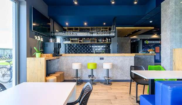 Découvrez la charmante ville balnéaire d'Ostende avec les meilleurs cafés et magasins