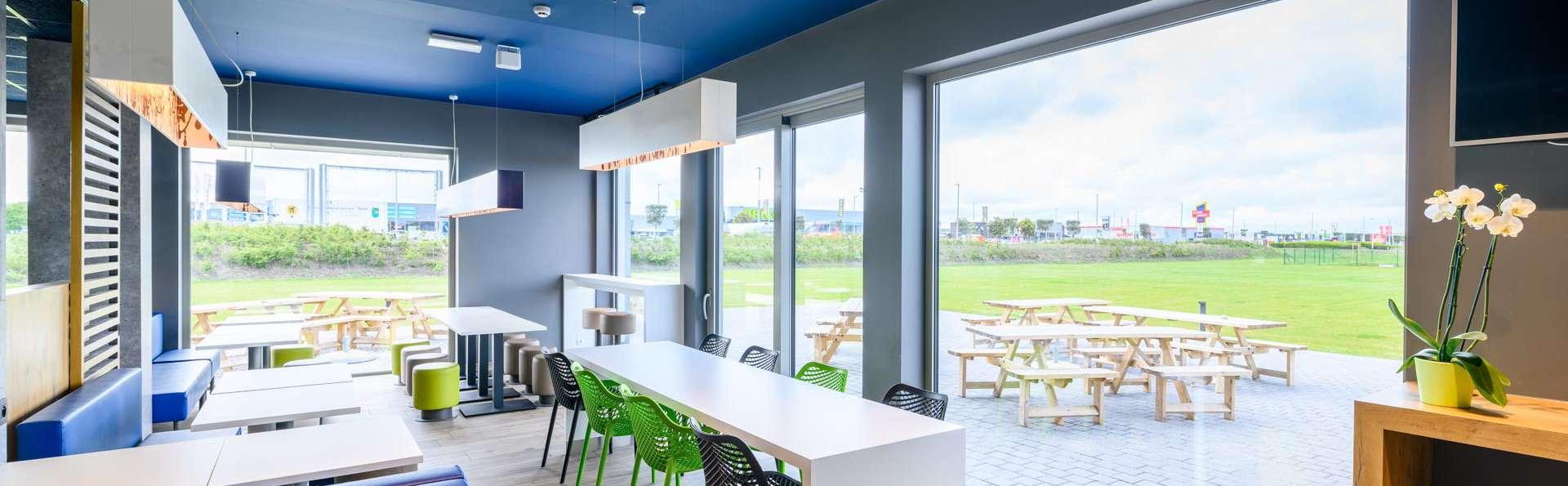 Gezelligheid, diner en relaxen aan de Belgische kust van Oostende