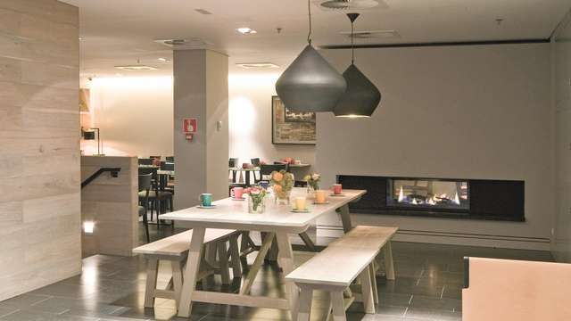 Park Inn by Radisson Hotel Antwerpen
