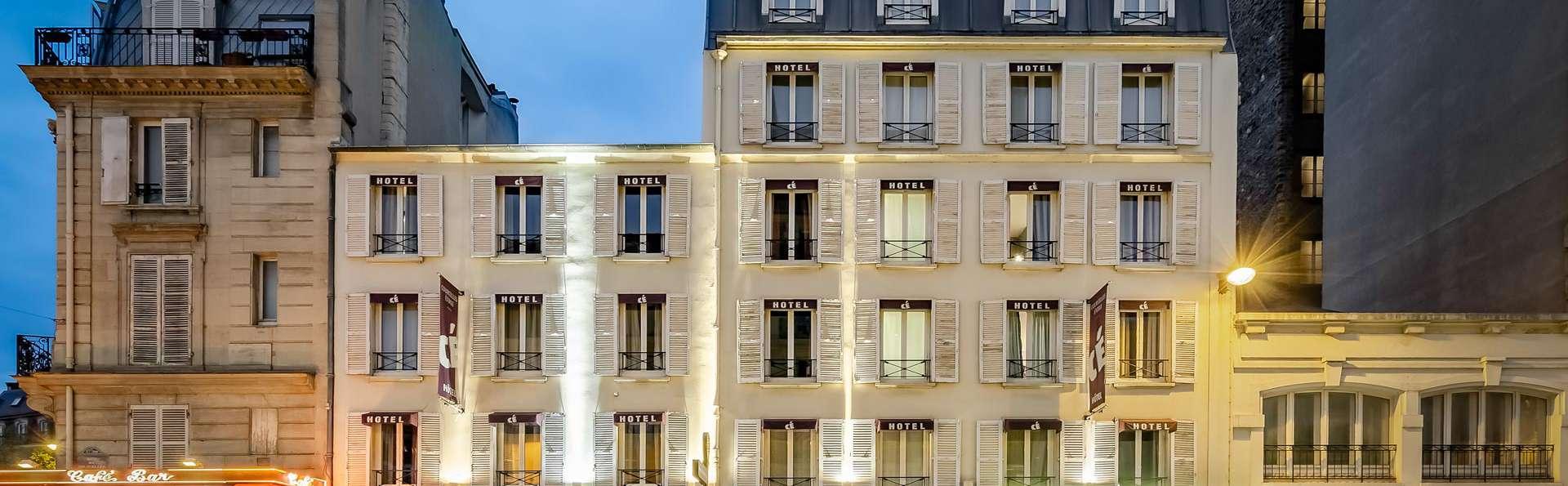 Hôtel Courcelles-Etoile - EDIT_FRONT_01.jpg